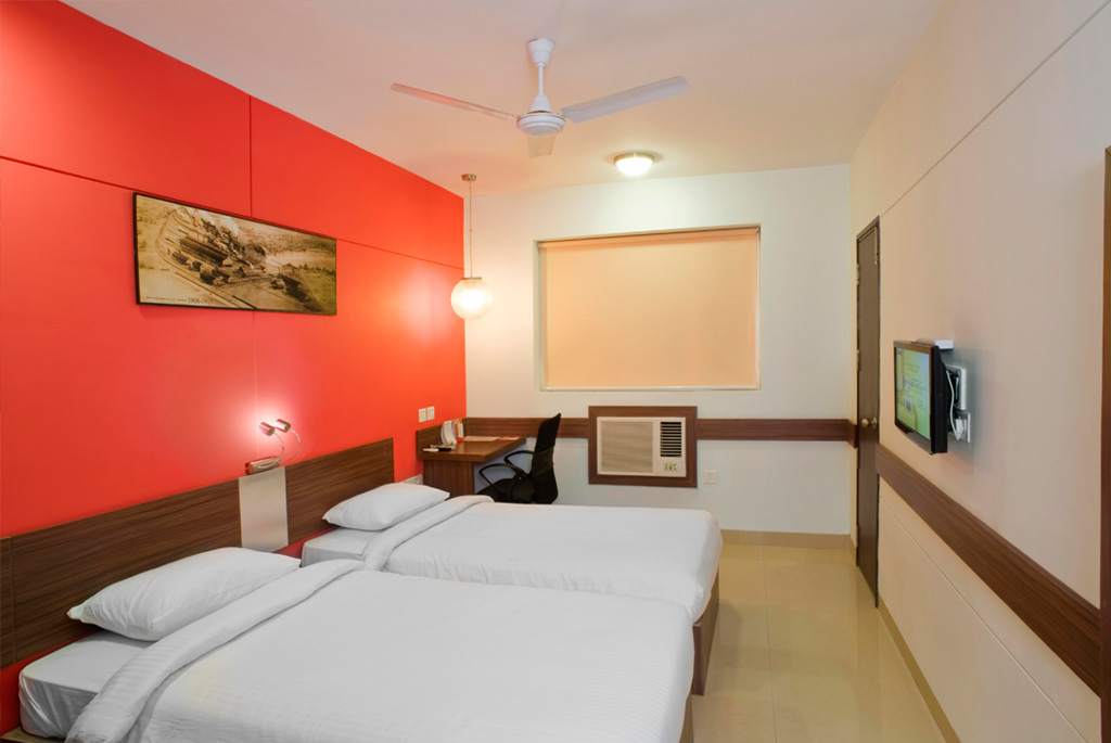 Ginger Hotel Surat Rooms Rates Photos Reviews Deals Contact No And Map